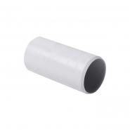 Муфта з'єднувальна для труби 25 мм 0225 KB