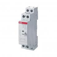 Реле установочное(промежуточное) ABB Е-259 16-20-24