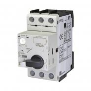 Автоматический выключатель защиты двигателят MPE25-16 10...16А ETIMAT