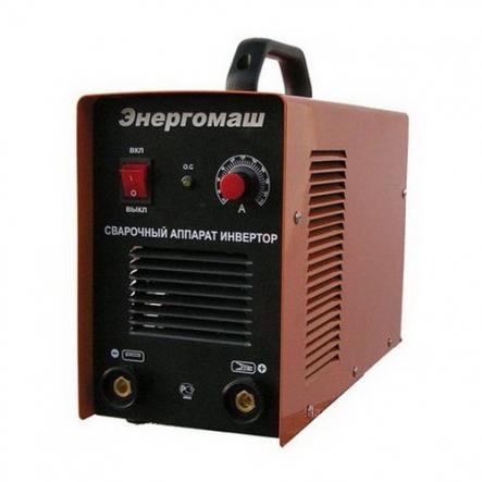 Сварочный аппарат ЭНЕРГОМАШ СА97И22 АКЦИЯ - 1
