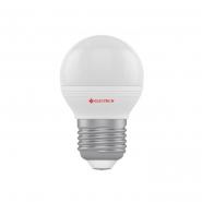 Лампа LED сфера D45  7W PA LB-32 Е27 3000  ELECTRUM