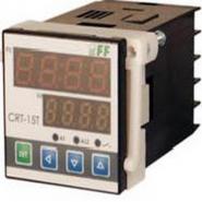 Регулятор температуры Электросвит  цифровой программируемый СРТ-15T