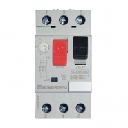 Автоматический выключатель защиты двигателя АСКО-УКРЕМ ВА-2005 М03 (0,25-0,4А)