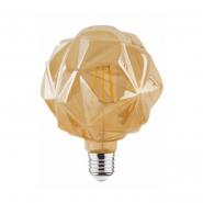 Лампа Filament Кристал 6W Е27 2200К/50