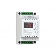 Терморегулятор TERNEO  terneo BeeRT (подача, обратка, насос) для электрокотлов