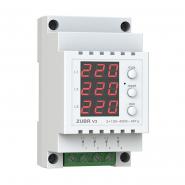 Вольтметр-цифровой индикатор напряжения glaz V3(ZUBR)