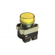 Светосигнальный индикатор IEK LAY5-BU65