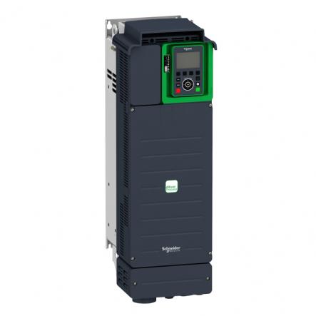 Перетворювачі частоти ATV630 37кВт 380В Schneider - 1
