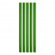 Стержни клеевые  YATO зеленые 11,2мм, L=200мм, уп.5шт.