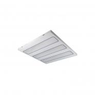 Светильник растровый (панель) 36W LED 220-240V IP20 6400K белый(УЦЕНКА БЕЗ ГАРАНТИИ)