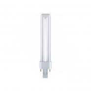 Лампа компактная люминисцентная OSRAM DULUX S 7W/840 G23