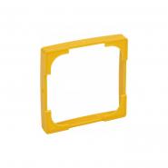 Декоративная вставка желтый Basic 55