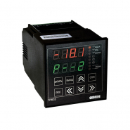 Прибор для регулировки температуры в системах отопления с приточной вентиляцией ОВЕН ТРМ33-Щ4.03