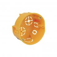 Коробка KU 68/71L1 д73ммх35 под г/п соединительная Копос