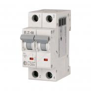 Автоматический выключатель HL С  50/2  EATON