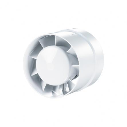 Вентилятор ВЕНТС 125 ВКО турбо - 1