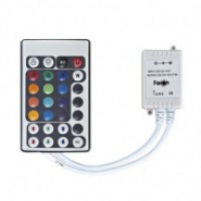 Контроллер для RGB DC12V max72W(2A*3)