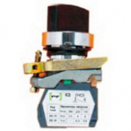 Переключатель трёхпозиционный с фиксацией ВК-011ПР  3з Промфактор