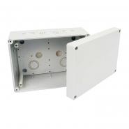 Коробка KSK  175   для зовнішнього монтажу, IP 65