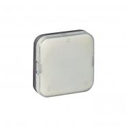 Ночник LegrandLED с сумеречным датчиком в комплекте с 5 сменными этикетками