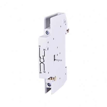 Блок-контакт ETI PS-ETIMAT 10 (1но+1нз) 2159031 - 1