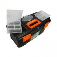 """Ящики для инструментов 16"""" STURM (короб,вставка,крышка)"""