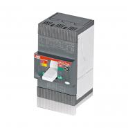 Автоматический выключатель корпусной ABB Т1 C 160 F FC 63А 1SDA050898R1