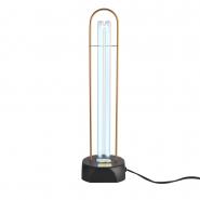 Светильник бактерицидный  UL 4 36 Вт чёрный Ultralight