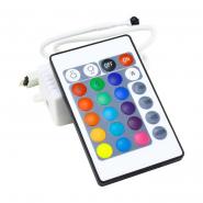 Контролер RGB OEM  6А-IR-24 кнопки