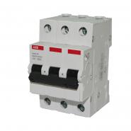 Автоматический выключатель АВВ BMS413 C63 3п 63А 4.5kA