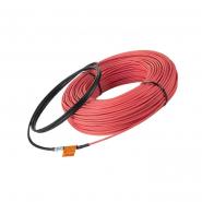 Нагревательный кабель d6 mm-18Вт/м² 31.4 м HEATKOM