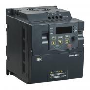 Преобразователь частоты CONTROL-A310 380В, 3Ф 1,5 kW 3,7А IEK