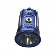Фонарь LUXURY JH-5700T 5+1LED для кемпинга Power bank шнур
