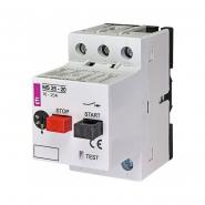 Автоматы защиты электродвигателя MS25-20 ETIMAT