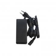 Блок питания 5А - 60W пластик (ноутбук с кабелем)