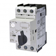 Автоматический выключатель защиты двигателя MPE25-1,6 ETIMAT