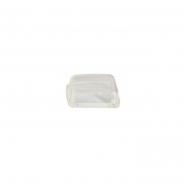 Ковпачок захисний силіконовий для  перемикачів KCD1 (прямокутний) АСКО