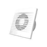 Вентилятор ZEFIR 100 WP(007-4202)