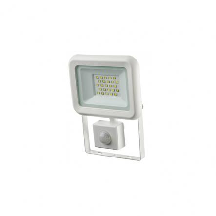 Прожектор ДО-15Sensor 10W IP65 5000K Лм/Вт90 БЕЛЫЙ GALAXY - 1