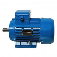 Электродвигатель П-12 0,45кВт 220В 1500об/мин