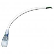 Коннектор для ленты NEON 12В 2pin