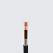 Кабель силовой гибкий в резиновой оболочке РПШ 7х2,5 (Россия)