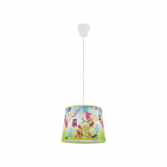 Подвес Kids 1 пл  TK-Lighting