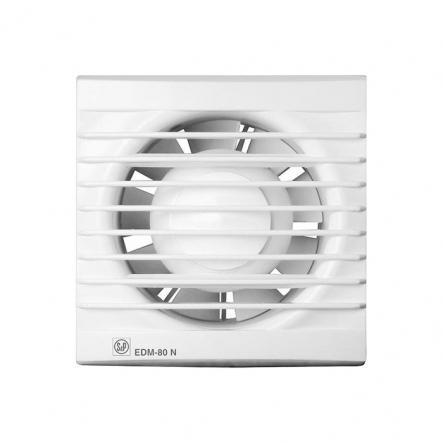 Вентилятор Soler&Palau EDM-80 N 230V 50 - 1