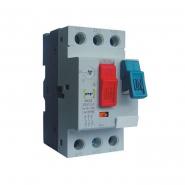 Автоматический выключатель защиты двигателя АВЗД2000/3-1 D2,5 400-У3 (1,6-2,5А) Промфактор