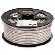 Светодиодная лента  JL 5050-60 RGB 220В IP68, герметична, 1м