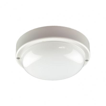 Светодиодный светильник 111/1 AVT-ROUND3-18W-CRONA Pure White IP65 - 1