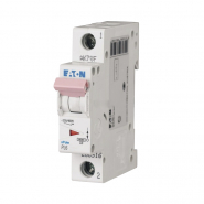 Автоматический выключатель PL6 C02/1 EATON