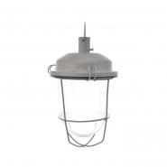 Светильник подвесной НСП  02-100 с защит сеткой