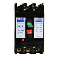 Автоматический выключатель ВА-2004N/63 3р 63А АСКО